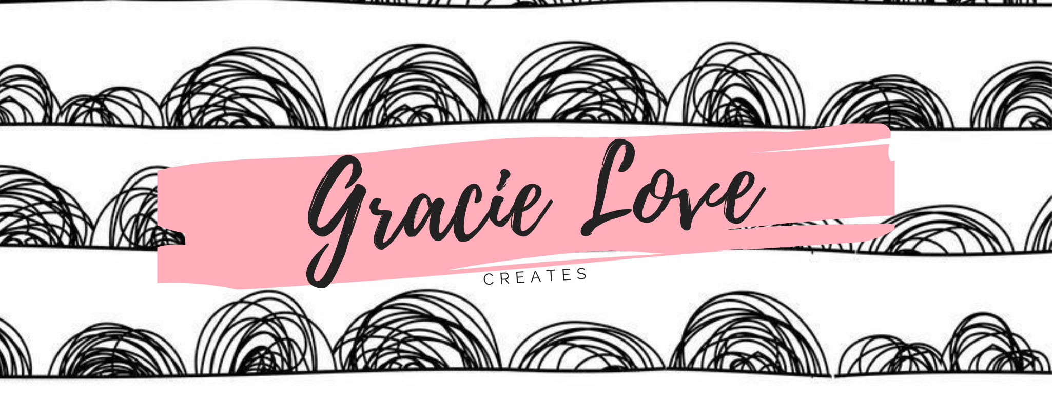 GRACIE LOVE CREATES